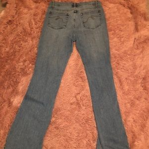 Denim - Bootcut jeans